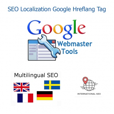 SEO Локализация Google Hreflang Tag