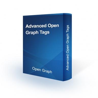 Facebook Open Graph Tags