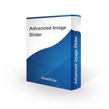 Advanced Image Slider